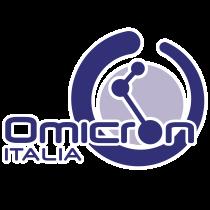 Logo Omicron